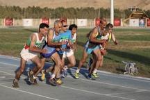 دوندگان پیشکسوت گیلانی در مسابقات قهرمانی کشور درخشیدند