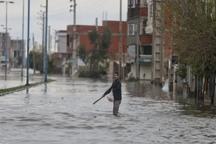 شهرداری تهران به یاری سیل زدگان گلستان می شتابد