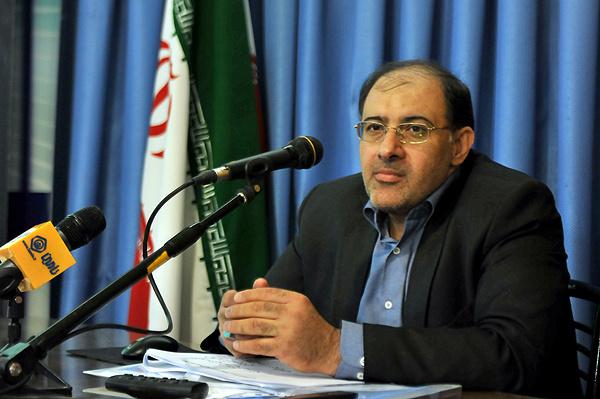 معاون فرهنگی و اجتماعی سازمان تامین اجتماعی درگذشت