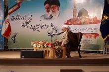 بصیرت و هوشیاری نیاز امروز جامعه اسلامی است