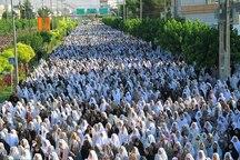 نماز عید فطر در 22 نقطه شهری خراسان شمالی اقامه می شود