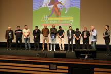 قرعه کشی رقابت های جام جهانی فوتبال هنرمندان در کیش برگزار شد