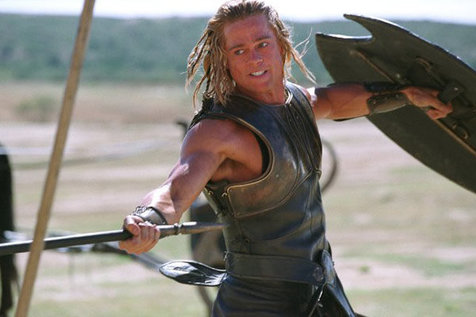 چرا برد پیت در مراسم اسکار غایب بود