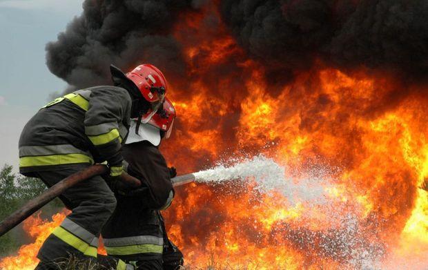 بهروز نبودن تجهیزات آتشنشانی تهران مربوط به اجرا نشدن مصوبه شورا است