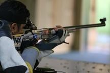 حضور تیرانداز آذربایجانغربی در رقابت های انتخابی المپیک ۲۰۲۰ توکیو