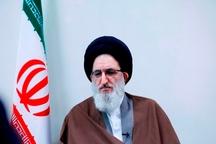 امام جمعه کرج بر تعیین نماد برای استان البرز تاکید کرد