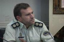 فرمانده انتظامی میانه:آمار جرائم خشن در این شهرستان صفر است
