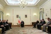 مناسبات تهران-دوشنبه باید همسو با اشتراکات فرهنگی و تاریخی بیش از پیش گسترش یابد