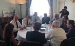 فرانسه: مذاکره با ظریف مثبت بود