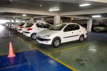 ارجاع ۳۱ پرونده پارکینگ متخلف شیراز به تعزیرات حکومتی