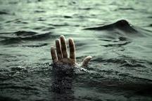 غرق شدن جوان 22 ساله در استخر یک باغ