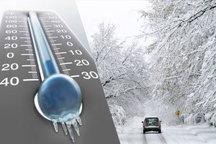 آذربایجان غربی 8 درجه سردتر می شود