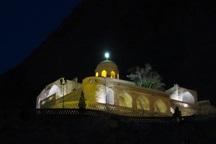 آرامگاه بوذرجمهر قاینی؛ نگین پایتخت زعفران جهان