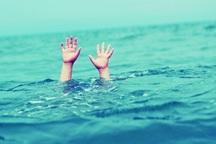 ناجیان آتش نشانی چهار نفر را در ساحل بندرعباس نجات دادند