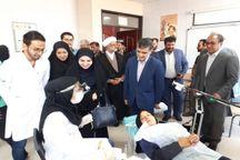 معاون وزیر بهداشت:۱۸ خوابگاه دانشجویی ناتمام در کشور وجود دارد