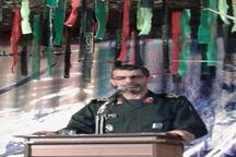 ارادت ملت ایران به اهل بیت (ع) تهدید کننده دشمنان است