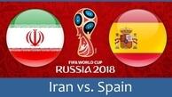 ایران در انتظار تعبیر رویا در روز هفتم