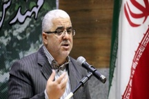اگر دولت روحانی نبود کشور با خاک یکسان میشد  ما نسخه دیگری از احمدینژاد نمیخواهیم