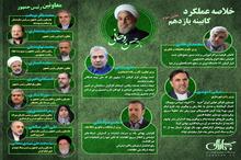 خلاصه ی عملکرد کابینه ی دولت یازدهم / بخش سوم