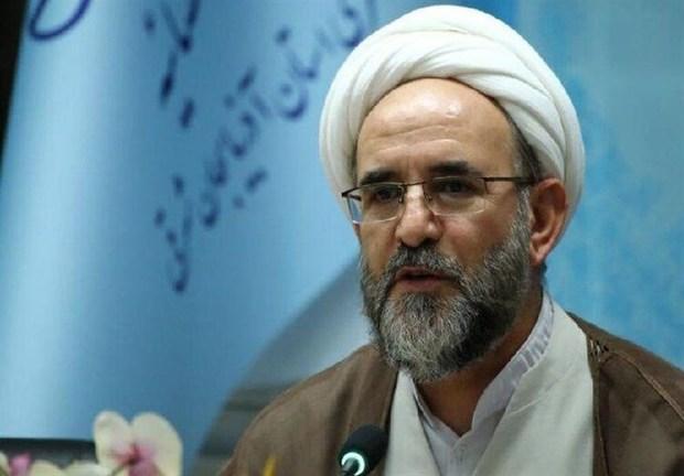 مظفری، رئیس شوراهای حل اختلاف کشور شد