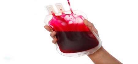 اهدا کنندگان خون، ایثارگران واقعی هستند