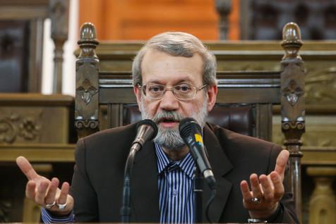پیام تبریک رئیس مجلس شورای اسلامی بدنبال قهرمانی تیم ملی کشتی
