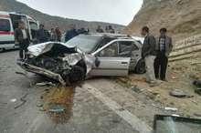 30 هزار زخمی و بیش از 1000 کشته در جاده های کهگیلویه و بویراحمد