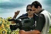 فیلمساز اردبیلی در راه فرانسه