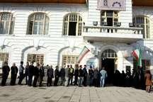 بیانیه خانه مطبوعات گیلان بمناسبت انتخابات ریاست جمهوری و شوراهای اسلامی