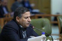 رئیس شورای شهر تهران برنامه دیدار اعضای شورا با رهبری را پیگیری کند