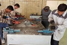 بیش از 4000 نفر در فنی و حرفه ای یاسوج آموزش دیدند