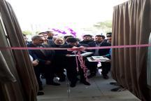 سایت آموزشی تیراندازی خوزستان به بهره داری رسید
