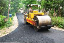 ۴۰۰ کیلومتر راه فرعی و روستایی در آذربایجانشرقی احداث میشود