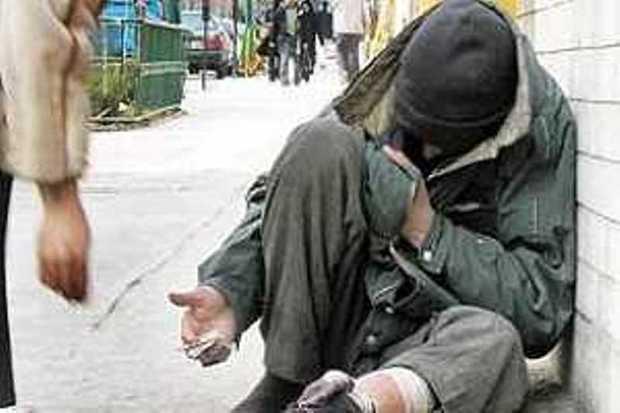 146 متکدی در مشهد جمع آوری شدند