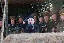 دیوار حفاظتی کرهشمالی برای مقابله با حملات آمریکا