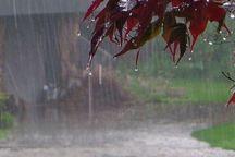 میانگین بارندگی در کهگیلویه و بویراحمد ۳۴.۲ میلی متر شد