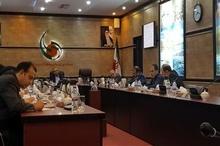 بازنگری طرح جامع منطقه ویژه اقتصادی پتروشیمی تصویب شد