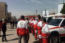 طرح ایمنی مسافران نوروزی هلال احمرسیستان و بلوچستان آغاز شد