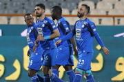 علی کریمی: یک امتیاز از الهلال هم بد نیست/ استقلال قهرمانی لیگ امسال را می خواهد