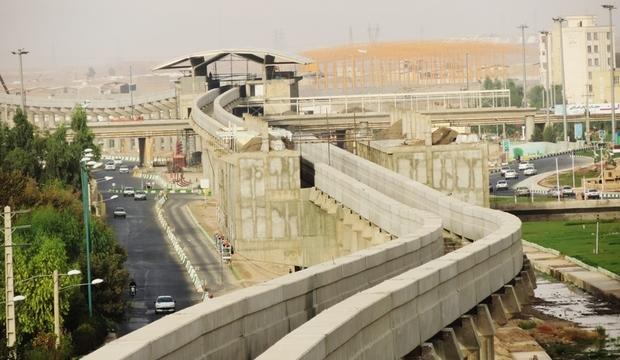 از افتتاح 13 طرح صنعتی تا پایانی ناخوش برای مونوریل قم