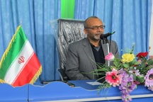 استاندار یزد:هدف اقتصاد مقاومتی رفع موانع در واحدهای تولیدی و ایجاد اشتغال است
