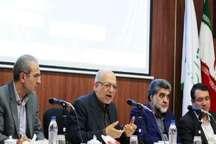 احیای نقاط محروم و افزایش بهره روی مصرف آب از اقدامات مهم استان تهران در حوزه اقتصاد مقاومتی است