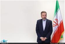 تکذیب نقل قول منتسب به واعظی در خصوص لاریجانی