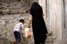 40 هزار زن سرپرست خانوار، تحت حمایت کمیته امداد آذربایجانشرقی هستند
