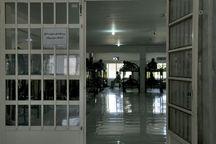 دادستان همدان: ۱۴۴ زندانی آزاد شدند