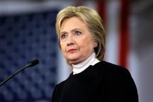 هیلاری کلینتون: نگران این هستم که اقدامات آمریکا برای تحریک ایران است.