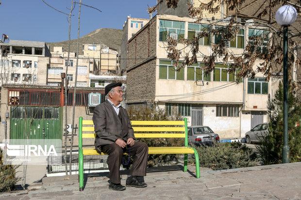 لازمه تحقق شهر دوستدار سالمند، مشارکت افراد سالخورده است