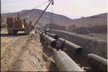 احداث شبکه سد گیوی 220 میلیارد تومان اعتبار نیاز دارد
