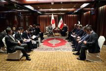 دکتر روحانی: مخالف سلاحهای هستهای و تهدید هستهای؛ و خواهان ثبات و صلح در شبه جزیره کره هستیم