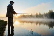 صید ماهی در همدان جنبه ورزشی دارد